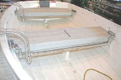 WALKER BAY DAVIT FOR 8' BOATS